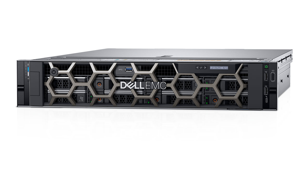 Dell PowerEdge R740 Server