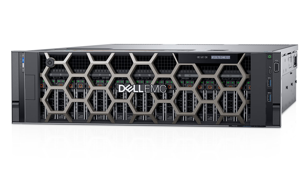 Dell PowerEdge R940 Server