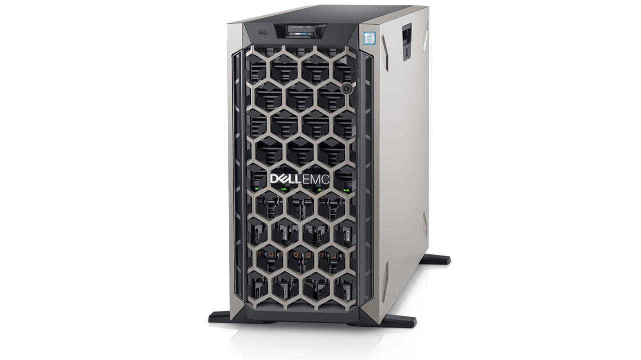 Dell PowerEdge T640 Server