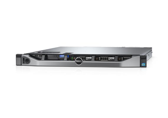 Dell PowerEdge R430 Server