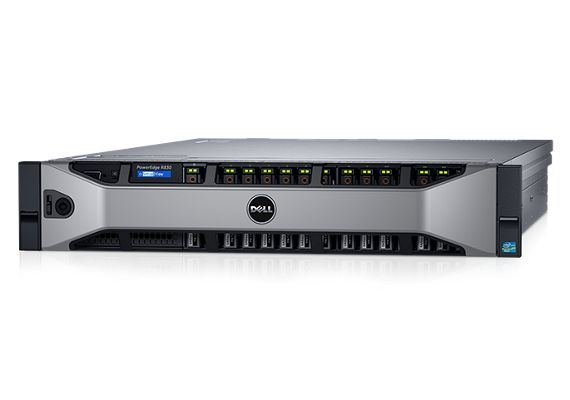 Dell PowerEdge R830 Server