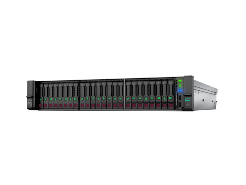 HPE ProLiant DL385 G10