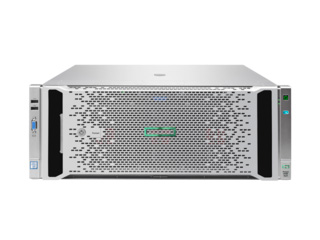 HPE ProLiant DL580 G9 Server
