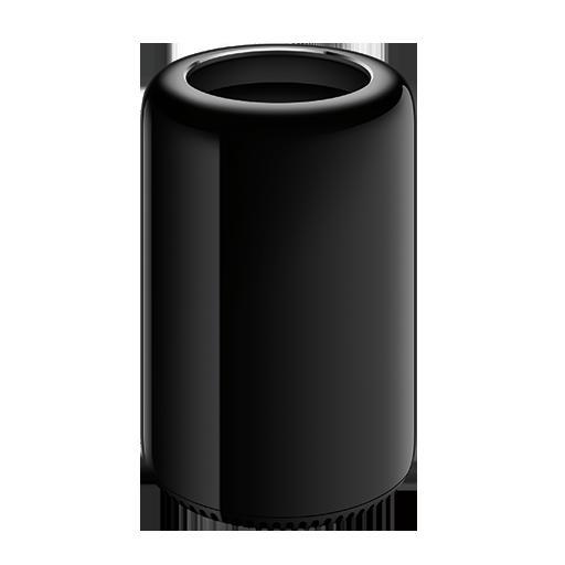 2013-2019 Apple Mac Pro Cylinder - Model 6,1